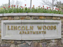 Lincoln Woods - Lafayette Hill