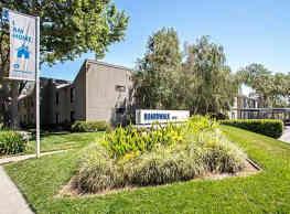 The Boardwalk Apartments - Santa Clara