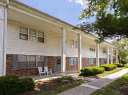Jeffersonian Apartments - Indianapolis