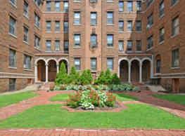 Overbrook Gardens - Philadelphia