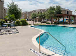 The Timber Oaks Apartments - Midlothian