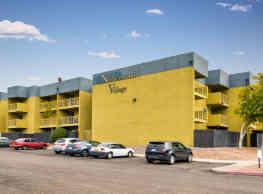 Netherwood Village - Albuquerque