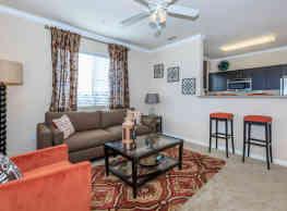 Palacio Apartments - Las Vegas