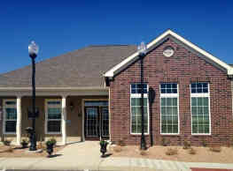 Broadstone Villas Apartment Homes - Bel Aire