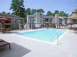 Rolling Brook Apartments - Huntsville