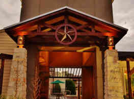 Tower Park Apartments - College Station