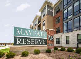 Mayfair Reserve - Wauwatosa