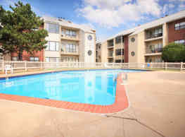 Eagle Crest Apartments - Oklahoma City