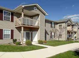 Buckley Square Senior Apartments - Syracuse