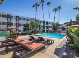 Gables Point Loma - San Diego