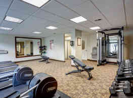 Concord Apartments - Cleveland Heights