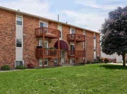 Clobertin Ct Apartments - Bloomington
