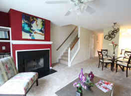 Pine Ridge Apartments - Durham