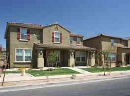 Matthew Henson Apartments - Phoenix