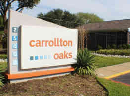 Carrollton Oaks - Carrollton