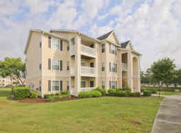 Reserve at Ridgewood Plantation - Myrtle Beach