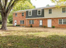 Country Club Apartments - Rock Hill