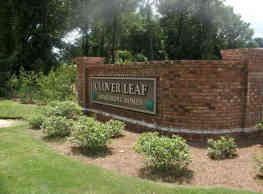 Clover Leaf Apartments - Phenix City