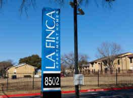La Finca Apartments - Dallas