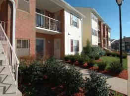 Madison Ridge Apartments - Centreville