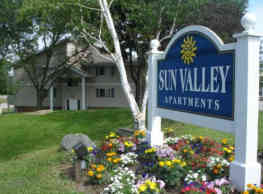 Sun Valley Apartments - Fitchburg