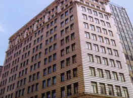 May Building - Pittsburgh