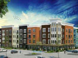 Nexus Luxury Apartments - Virginia Beach