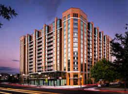 Virginia Square Towers - Arlington