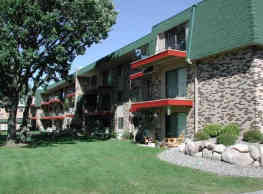 Garden Oaks Apartments - Coon Rapids