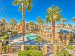 Oasis Sierra - Las Vegas