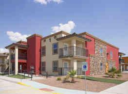 Los Balcones Apartments - El Paso