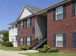 Cross Creek Apartments - Millington