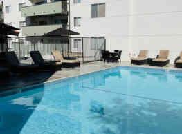 San Pasqual Apartments - Pasadena