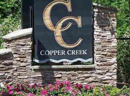 Copper Creek Apartments - Milton