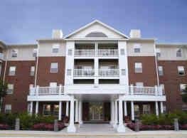 Marwood Senior Apartments - 62+ - Upper Marlboro