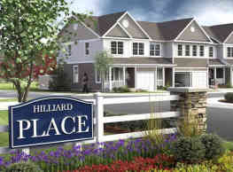 Hilliard Place - Columbus