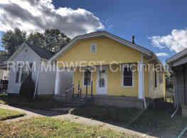 Quaint 1 bedroom cottage FOR RENT! - Hamilton