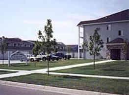 Brandy Hill Center Apartments - Fargo