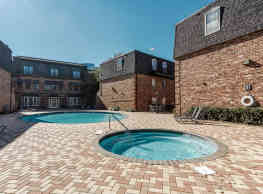 Magnolia Ridge Apartment Homes - Metairie