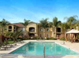 Granville Luxury Apartments - Merced
