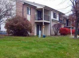 Fox Hill Apartments - Bloomington