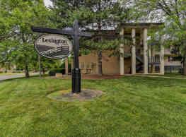Lexington Park - Columbus