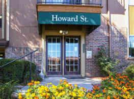 Howard Street Apartments - Omaha