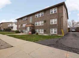 Kiwanis Avenue Apartments - Sioux Falls