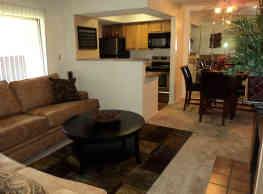 Princeton Club Apartments - Longview