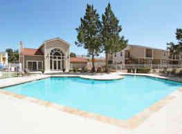 Aviare Place Apartments - Midland