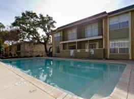 Oak Creek - San Antonio