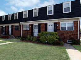 Hollinswood Townhouses - Baltimore