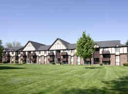 Fairlane Apartments - Springfield