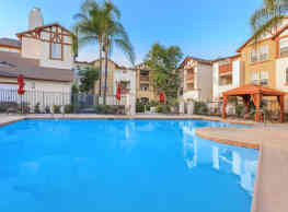 Heritage Park Senior Apartment Homes - Ladera Ranch